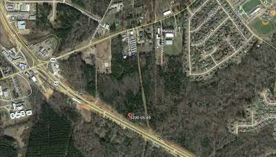 Florence, Richland Residential Lots & Land For Sale: 3200 49 Hwy