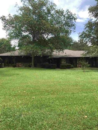 Rankin County Single Family Home For Sale