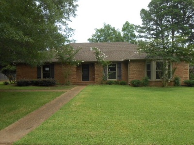 Madison MS Single Family Home For Sale: $230,000