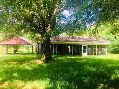 Scott County Single Family Home For Sale: 283 Craig Rd