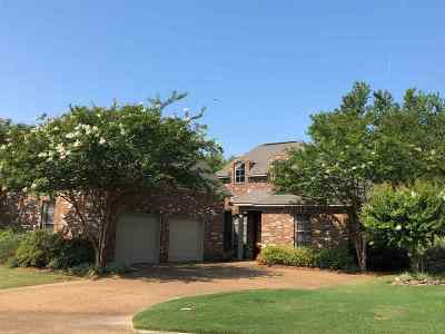 Rankin County Single Family Home For Sale: 224 Oakville Cir