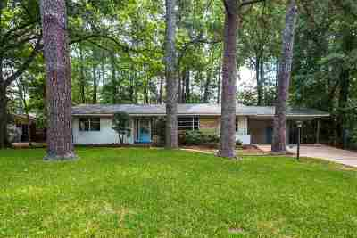 Jackson Single Family Home For Sale: 122 Chippewa Cir