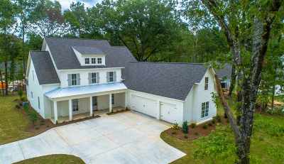 Madison County Single Family Home For Sale: 114 Silverleaf Dr.