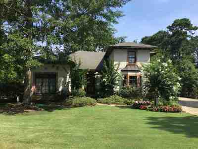 Madison Single Family Home For Sale: 106 Livingston Dr