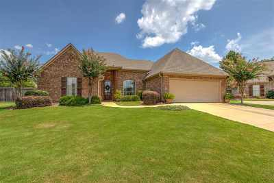 Madison MS Single Family Home For Sale: $289,900