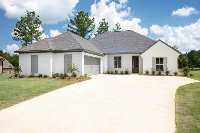 Lake Caroline Single Family Home For Sale: 102 Hampton Vale