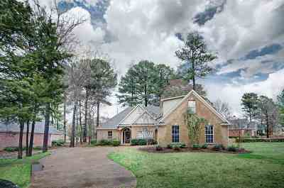 Madison County Single Family Home For Sale: 126 Sunflower Dr