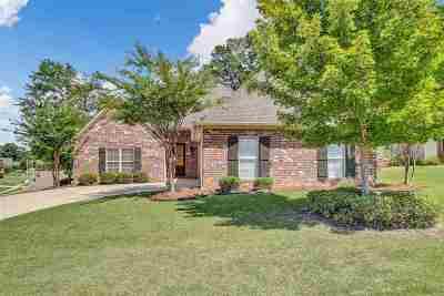 Brandon Single Family Home For Sale: 401 Kirkland Cv