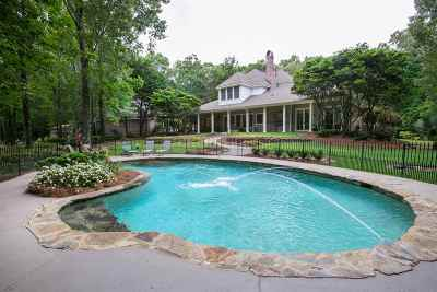 Ridgeland MS Single Family Home For Sale: $875,000