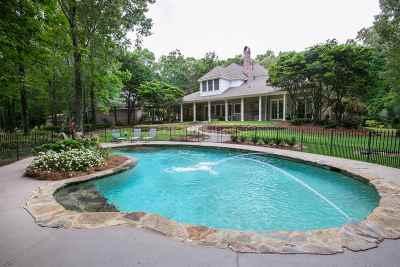Ridgeland Single Family Home For Sale: 170 Meadowlark Ln