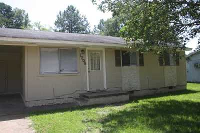 Rankin County Single Family Home For Sale: 1208 St. Augustine Dr