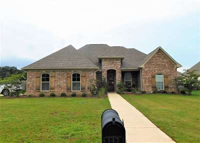 Single Family Home Contingent/Pending: 147 Belle Oak Dr