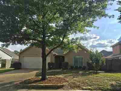 Madison MS Single Family Home Contingent/Pending: $172,000