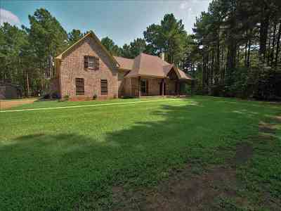 Madison County Single Family Home For Sale: 168 Stokes Rd