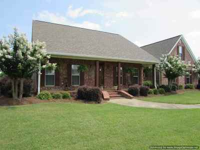 Madison County Single Family Home For Sale: 128 Kehle Rd