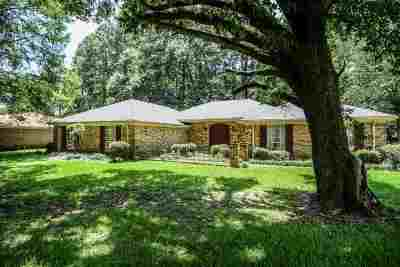 Jackson Single Family Home For Sale: 115 Bristol Blvd