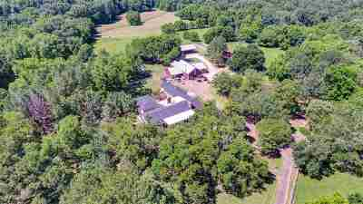 Jackson Residential Lots & Land For Sale: 3021 Greens Crossing Rd