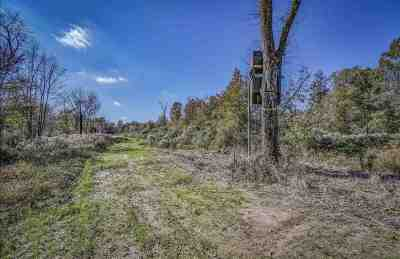 Residential Lots & Land For Sale: 01 Dots Barn Rd