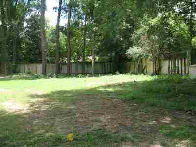Jackson Residential Lots & Land For Sale: 3630 Cavalier Dr