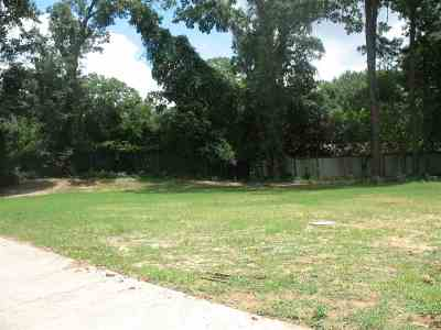 Jackson Residential Lots & Land For Sale: 3622 Cavalier Dr