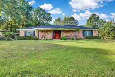 Mendenhall Single Family Home For Sale: 320 Mangum Ave