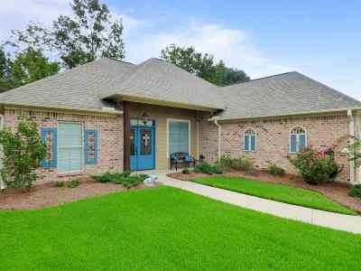 Brandon Single Family Home For Sale: 899 Willow Grande Cir