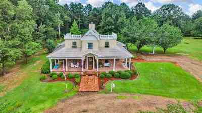 Rankin County Single Family Home For Sale: 140 Magers Lane