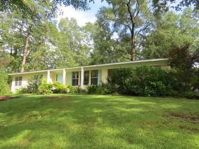 Hinds County Single Family Home For Sale: 244 Gillespie Cir