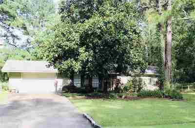 Hinds County Single Family Home For Sale: 415 Wayne St