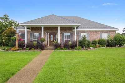 Brandon Single Family Home For Sale: 272 Cherry Bark Dr
