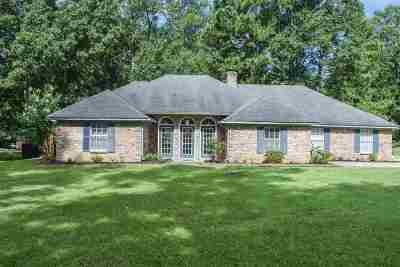 Byram Single Family Home Contingent/Pending: 819 Gore Rd