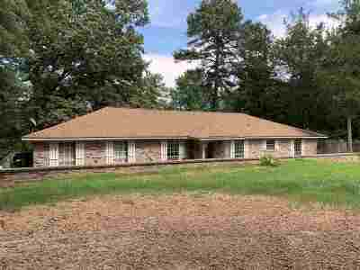 Hinds County Single Family Home For Sale: 104 Knollwood Ln