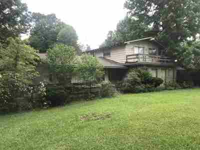 Byram Single Family Home Contingent/Pending: 1475 Marwood Rd