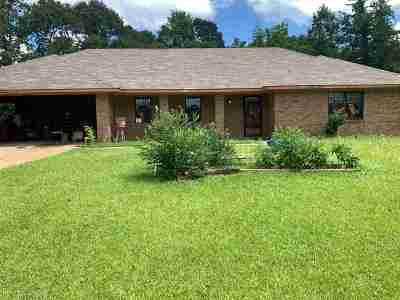 Hinds County Single Family Home For Sale: 1926 Bill Strong Rd