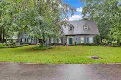 Rankin County Single Family Home For Sale: 112 Swallow Dr