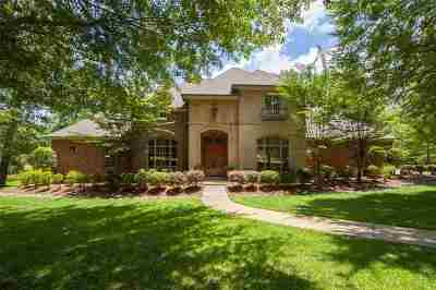 Ridgeland MS Single Family Home For Sale: $1,075,000