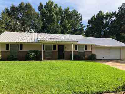 Pearl Single Family Home For Sale: 671 Randall Cir