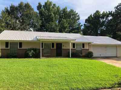 Rankin County Single Family Home For Sale: 671 Randall Cir