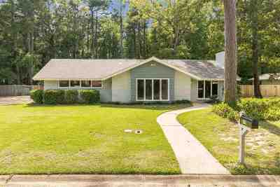 Single Family Home For Sale: 79 Terrapin Dr