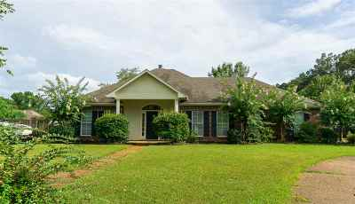 Single Family Home For Sale: 3006 Cross Point Cv