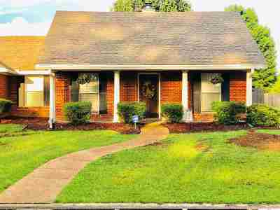 Pearl Single Family Home For Sale: 322 Willow Run