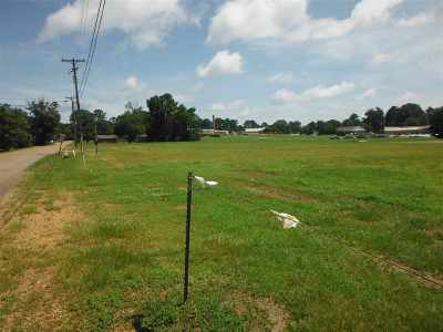 Leake County Residential Lots & Land For Sale: 01 Highway 16 East