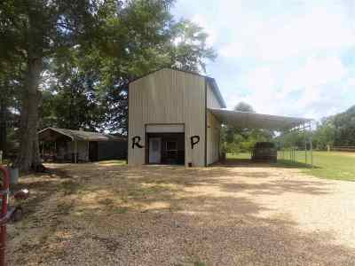 Simpson County Single Family Home Contingent/Pending: 442 Simpson Hwy 540