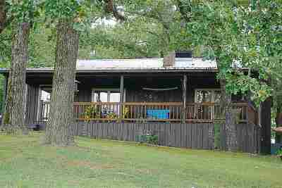Carthage Single Family Home For Sale: 4103 Hopoca Rd