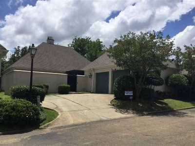 Hinds County Single Family Home For Sale: 6 Northpointe Cv
