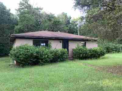 Florence, Richland Single Family Home For Sale: 260 B W Ranch Rd