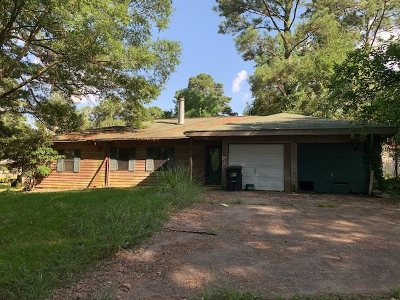 Florence, Richland Single Family Home For Sale: 401 W Dewey Camp Dr