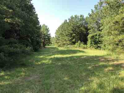 Hinds County Residential Lots & Land For Sale: Boyd Rd