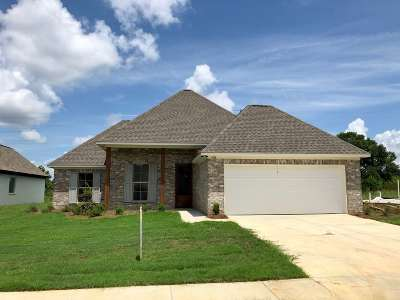 Canton Single Family Home For Sale: 406 E Buttonwood Lane
