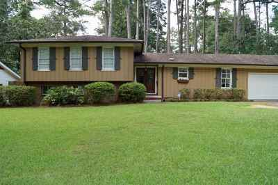 Hinds County Single Family Home For Sale: 2017 Southwood Rd